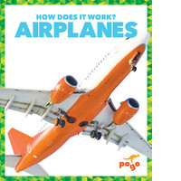 Cover: Airplanes