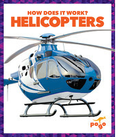 Cover: Helicopters