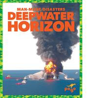 Cover: Deepwater Horizon