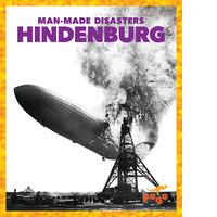 Cover: Hindenburg