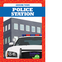 Cover: Police Station