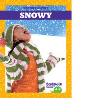 Cover: Snowy