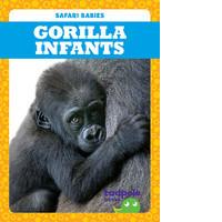 Cover: Gorilla Infants