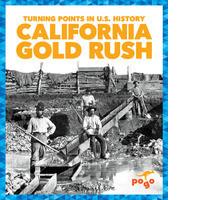 Cover: California Gold Rush