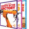 Cover: Robot World