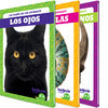 Cover: Las partes de los animales (Animal Part Smarts)