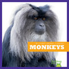 Cover: Monkeys