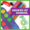 Cover: Shapes at School