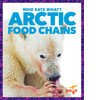 Cover: Arctic Food Chains