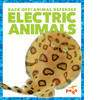 Cover: Electric Animals