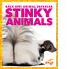Cover: Stinky Animals