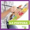 Cover: La pintura (Painting)