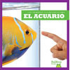 Cover: El acuario (Aquarium)