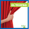Cover: El teatro (Theater)