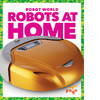 Cover: Robots at Home