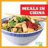 Cover: Meals in China