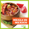 Cover: Meals in Mexico