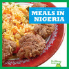 Cover: Meals in Nigeria