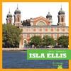 Cover: Isla Ellis (Ellis Island)