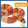 Cover: Snakes
