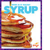Cover: Syrup