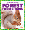 Cover: Forest Food Chains