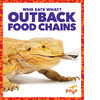Cover: Outback Food Chains