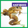 Cover: Anfibios (Amphibians)