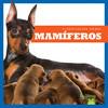 Cover: Mamíferos (Mammals)