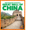 Cover: Great Wall of China