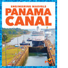 Cover: Panama Canal