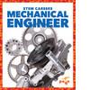 Cover: Mechanical Engineer
