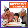 Cover: Different Families