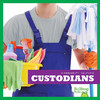 Cover: Custodians