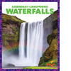 Cover: Waterfalls