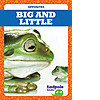 Cover: Big and Little