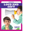 Cover: Loud and Soft