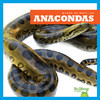 Cover: Anacondas (Anacondas)