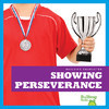 Cover: Showing Perseverance