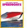 Cover: Speedboats