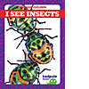 Cover: I See Insects