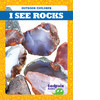 Cover: I See Rocks