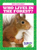 Cover: Who Lives in the Forest?