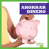 Cover: Ahorrar dinero (Saving Money)