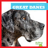 Cover: Great Danes