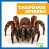 Cover: Trapdoor Spiders