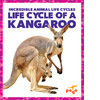 Cover: Life Cycle of a Kangaroo