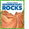 Cover: Sedimentary Rocks