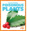 Cover: Poisonous Plants