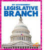 Cover: Legislative Branch